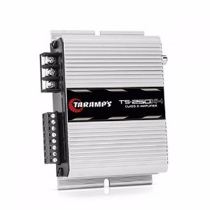 Módulo Amplificador Taramps Ts250 X 4 250w
