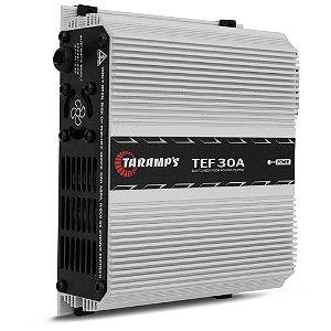 Fonte Automotiva Taramps Tef 30a Bivolt Carregador Bateria