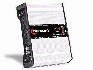 Fonte Automotiva Taramps Tef 60a Bivolt Carregador Bateria