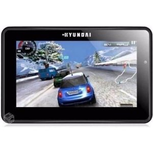 Tablet Hyundai Hdt-7223 Dual Core 1.5ghz - Android 4.4 A7