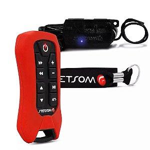 Controle Longa Distância Stetsom SX2 Light 200 Metros