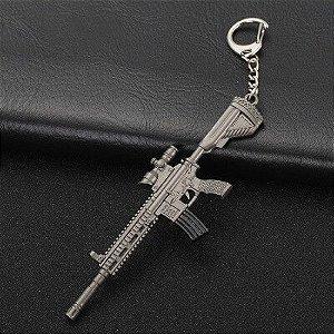 Chaveiro Rifle M416 – PUBG