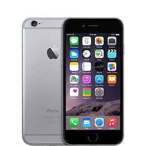 IPHONE 6 PLUS 16GB - CINZA ESPACIAL