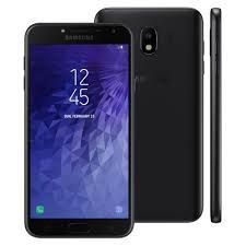 SAMSUNG GALAXY  J4 32GB PRETO