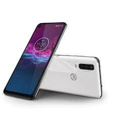 MOTOROLA ONE ACTION 128GB
