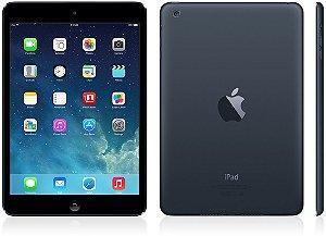 """Ipad Mini 16GB + 4G Wi-fi Tela 7.9"""" Preto - Apple"""