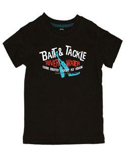 Camiseta manga curta Carter's