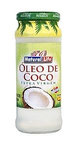 Óleo de Coco Extra Virgem 300ml