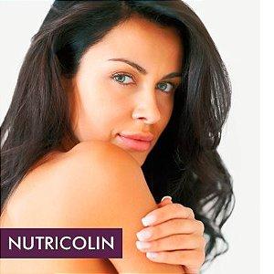 Nutricolin em cápsulas para pele, cabelo e unhas mais fortes e bonitas