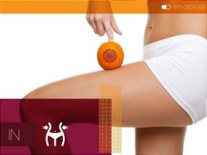 Morosil Manipulado 500 mg para auxílio no emagrecimento e redução de gordura abdominal 30 cápsulas