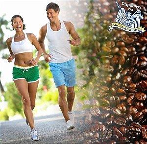 Cafeína Manipulada 75mg para acelerar o metabolismo 60 cápsulas