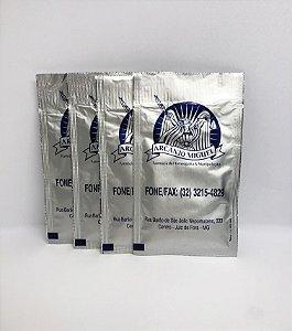 PEG 4000 (Macrogol) Manipulado 30 sachês de 5g cada para tratamento da constipação infantil