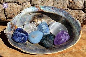 Kit Conexão | Contato com o mundo Espiritual, Intuição e Projeção Astral