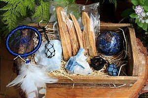 Kit Especial Raio Azul