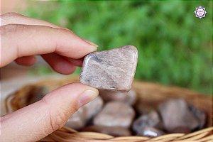 Pedra da Lua Natural (de 2 a 4cm a unidade) | Pedra da Autodescoberta e Intuição