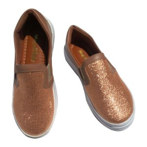 Slip On Rose Confort  MegaChic