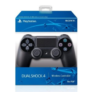 Controle Ps4 Dualshock 4 Sem Fio Sony