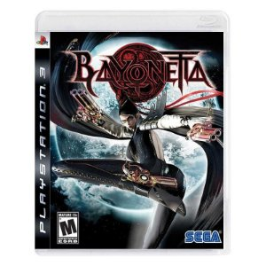 Jogo Bayonetta - PS3