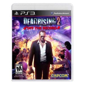 Jogo Dead Rising 2: Off the Record - PS3