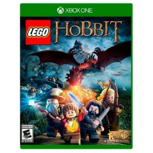Jogo LEGO The Hobbit - Xbox One