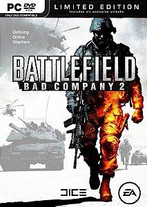Jogo Battlefield Bad Company 2 - PC
