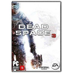Jogo Dead Space 3 - PC
