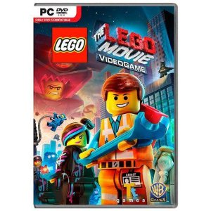 Jogo LEGO Movie Videogame - PC