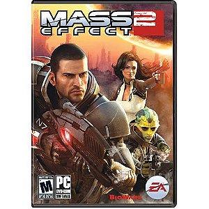 Jogo Mass Effect 2 - PC