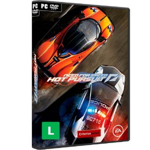 Jogo Need for Speed: Hot Pursuit - PC