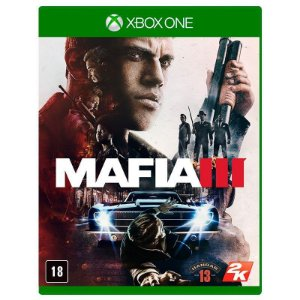 Jogo Mafia III ( Mafia 3 ) - Xbox One