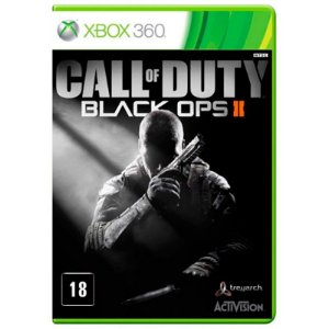 Jogo Call of Duty Black Ops 2 - Xbox 360
