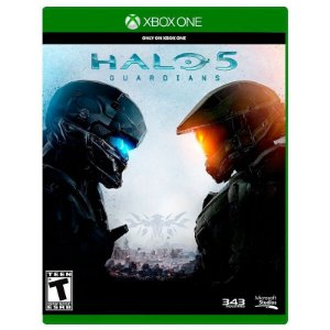 Jogo Halo 5 Guardians - Xbox One