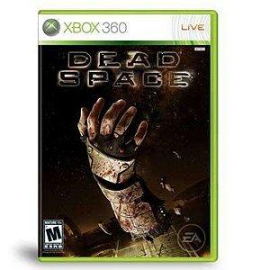 Jogo Dead Space Xbox 360 e Xbox One