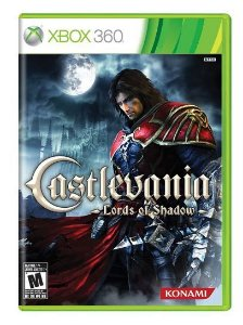 Jogo Castlevania Lords of Shadow - Xbox 360 e Xbox One