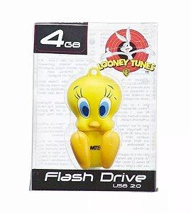 Pen Drive Looney Tunes Piu Piu 4gb Emtec