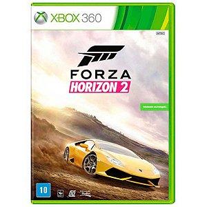 Jogo Forza Horizon 2 - Xbox 360