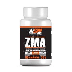 ZMA (90CAPS) - AISIM Suplementos