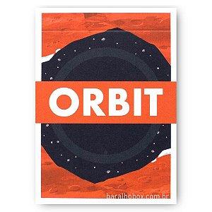 Baralho Orbit V8
