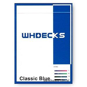 Baralho WH Classic Blue
