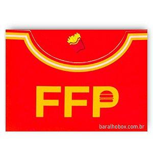 Baralho Fast Food Fries