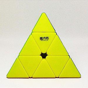 Pyraminx Qiyi-MFG Stickerless