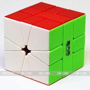 Square-1 Qiyi-MFG Stickerless