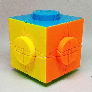 Wheel of Time Stickerless