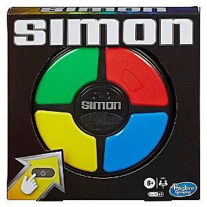 Jogo Simon Clássico - Hasbro
