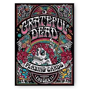 Baralho Grateful Dead