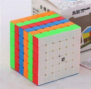 6x6x6 Yushi