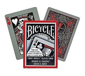 Baralho Bicycle Tragic Royalty