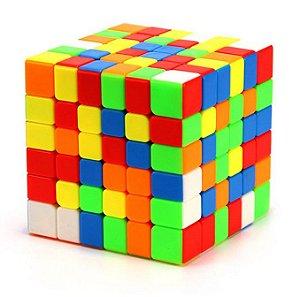 6x6x6 MF6 Stickerless