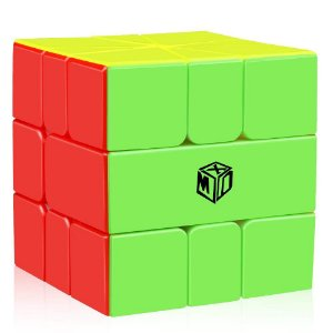 Square-1 Qiyi-Xman Volt Stickerless