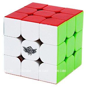 Cubo Mágico 3x3x3 Cyclone Boys Magnético